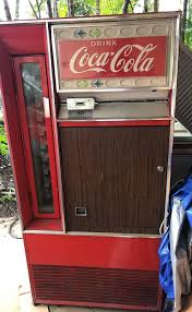 Coca Cola Vending Machine For Sale Unique Vintage Coca Cola Vending Machine For Sale In Waimanalo HI OfferUp
