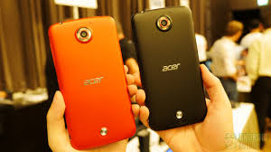First look at Acer Liquid S2 (video)