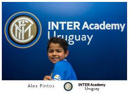93- Alex Pintos :Inter Academy