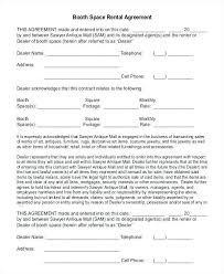 Blank Lease Agreements | Nfcnbarroom.com