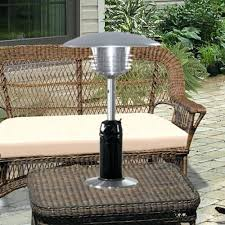 propane patio heater with table. Beautiful Table Tabletop Propane Patio Heater Gas In With Table
