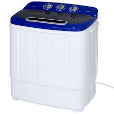 Mini Washing Machines Amazoncom Best Choice Products Portable Compact Mini Twin Tub