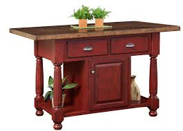 french country kitchen island. Brilliant French Amish French Country Kitchen Island And N