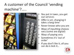 How To Get Change From A Vending Machine Custom The Open Playable City Max Wide October 48