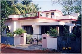 Small Picture Exterior indian home painting pictures