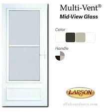 Larson Storm Door Size Chart Larson Screen Door Installation Ervelab Co