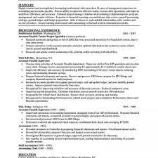 resume  sample accounts payable resume  moresume coresume  account payable receivable resume accounts payable receivable resume sample  sample accounts payable resume