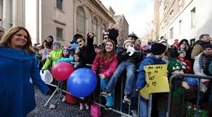 NYC\u0027s Best Thanksgiving Activities For Kids And Families « CBS New ...