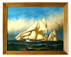 graylngfrmdedt013 on famous paintings wall art with framing services thomson s art supply