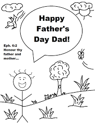 father s day sunday school lesson free printable father s day coloring page