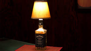Wine Bottle Lamp Diy How To Make A Bottle Lamp Youtube
