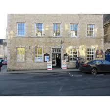 stamford tourist information centre