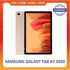 Máy tính bảng Samsung Galaxy Tab A7 2020 - Hàng Chính Hãng tốt giá rẻ