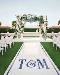 Wedding Ceremony Decorations 59 Wedding Arches That Will Instantly Upgrade Your Ceremony