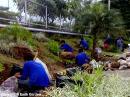 Small Picture Earth Garden Landscaping Philippines Landscaping Services