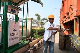 inc biodiesel biodiesel