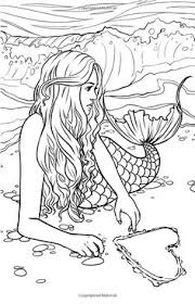 Small Picture Because I like to color FAIRY GARDEN COLORING PAGE For the