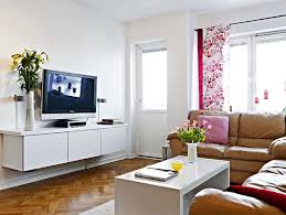 Amazing Of Simple Apartment Modern Living Room Decorating - Contemporary apartment living room
