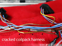 coil pack wiring harness replacement 1 8 t coil engine stutters under boost not making power help on coil pack wiring harness replacement 1 8 t