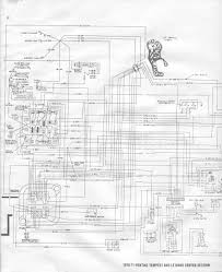 gto wiring diagram scans pontiac gto forum 1970 gto dash wiring jpg views 25791 size click image for larger version name 70 71_gto_page3