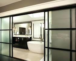 bathtub glass panel bathtub sliding door you could apply sliding glass doors in bathroom bathroom sliding bathtub glass panel
