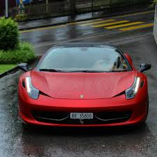 ferrari 458 italia red. ferrari 458 italia red