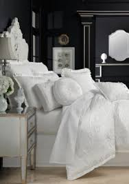 white cal king comforter. Exellent Comforter J Queen New York Carmella Comforter Set  White Cal King With Cal E