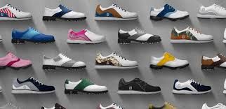 Design Your Own Sandals Uk Custom Golf Shoes With Myjoys Footjoy