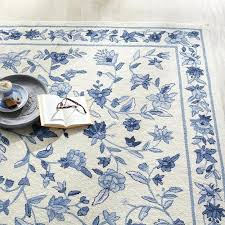 blue fl area rugs ivory blue fl area rug loloi rugs francesca blue fl area rug