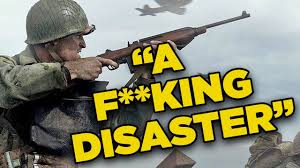 As soon as official information appears, we will not hesitate to provide it in this article. Call Of Duty Ww2 Vanguard Development Allegedly A F Ing Disaster Youtube