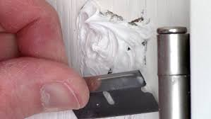stunning how to patch a hole in hollow core door fix u repair image of do