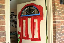 painting front doorPainting My Front Door I56 In Epic Home Decor Ideas with Painting
