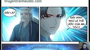 Siêu Phẩm] trọng sinh đô thị tu tiên chapter 524 - 526 | audio truyện tranh  hay Hoàng Thao đọc - YouTube