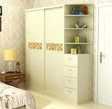 sliding door bedroom wardrobe china modern furniture sliding door wardrobes bedroom wardrobe closet professional supplier sliding