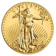 1 Oz Gold American Eagle Low Prices U S Money Reserve