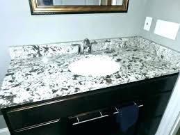 ba replace bathroom countertop epic custom countertops