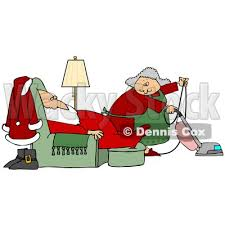 cleaning living room clipart. vacuum the living room clipart cleaning