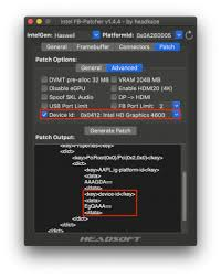 4 Hackintool Tonymacx86 release Page 6 11 com V2