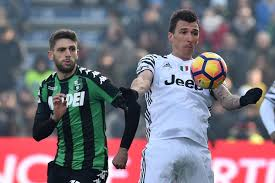 Sassuolo vs. Juventus match preview: Time, TV schedule, and how to watch  the Serie A - Black & White & Read All Over