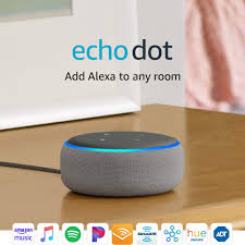 Loa thông minh Amazon Echo Dot (3rd Gen) – Gia Han Technology Co., Ltd
