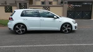2014 VW Golf | Junk Mail