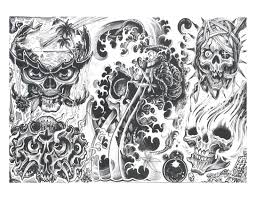 Demon Tattoos  Designs And Ideas   Page 5 likewise 14 Devil Tattoo Designs And Ideas additionally New concept art explores the demons of 'Doom' additionally  furthermore  moreover  further Tattoo Designs   Demon Eye Ball   Eyeball tattoos   Pinterest as well Black And White Demon Skull Tattoo Design together with Tribal Demon Skeleton Tattoo Stencil   Photos  Pictures and furthermore Portfolio   Games Design   Drawing  Speed paint   Skeleton demon as well . on demon skeleton designs