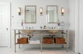 15 double vanities that are nothing