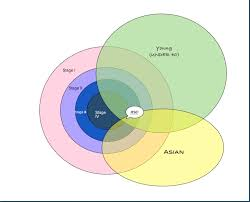 A B C Venn Diagram Me As A Venn Diagram The Abc Cancer Diaries