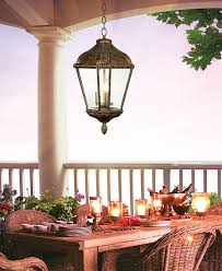 clear glass outdoor hanging pendant lights 100w e27 patio lantern electric power