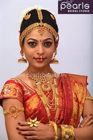 pearls beauty lounge bridal makeup chennai tamil nadu