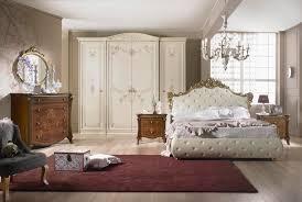 Schlafzimmer Set Compose In Barock Design 180x200 Cm Mit Kommode