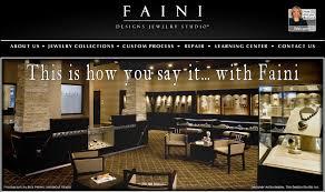 jewelry s in sioux falls sd faini designs jewelry studio