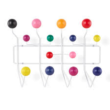 Herman Miller Coat Rack Hang It All Eames Office 24