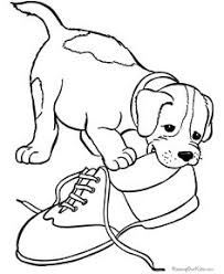Small Picture Cute Baby Pitbull Coloring Pages Coloring Coloring Pages